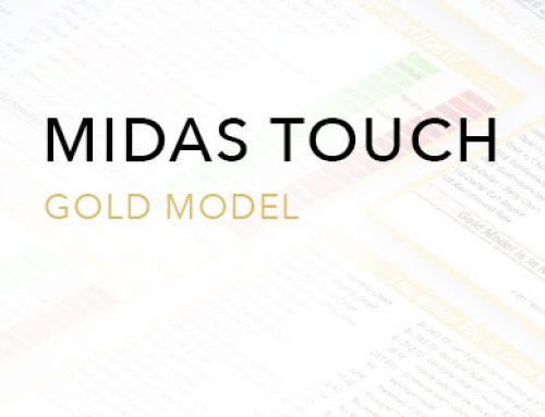 #011/18 The Midas Touch Gold Model™ – Update 18th of February 2018