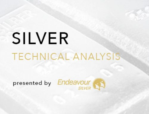 Aug 10th 2019, Silver Chartbook