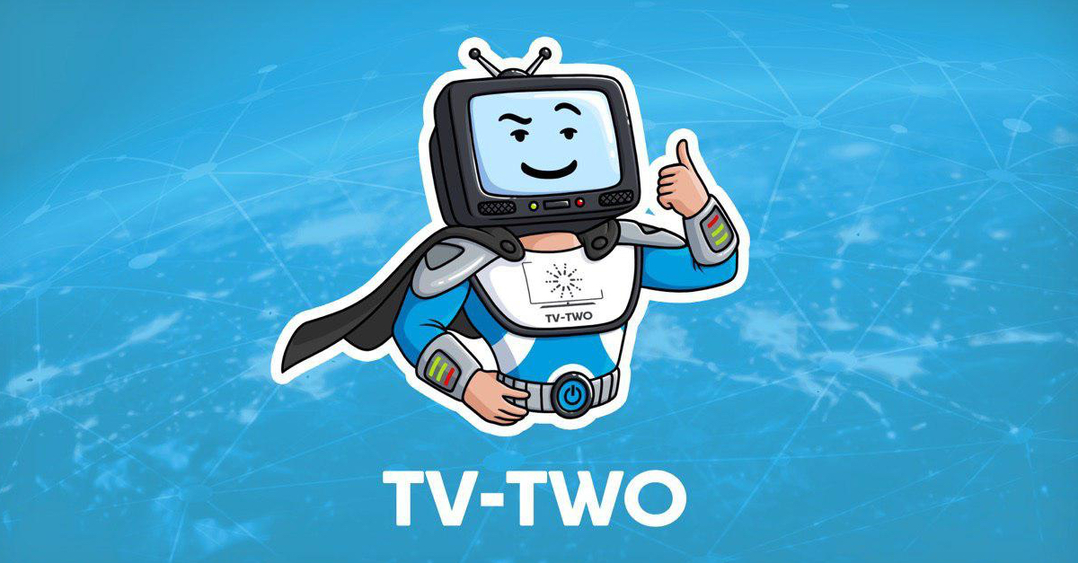 TV-TWO Header 2