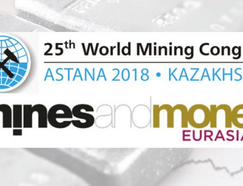 059 Silver – Presentation at Mines and Money Eurasia, Kazakhstan 2018