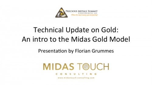 Technical Update on Gold An Intro to the Midas Gold Model by Florian Grummes