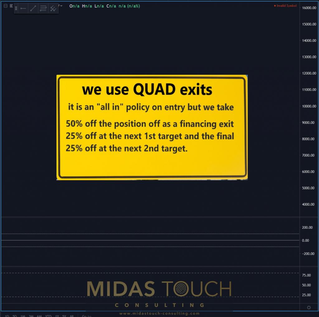 quad exit
