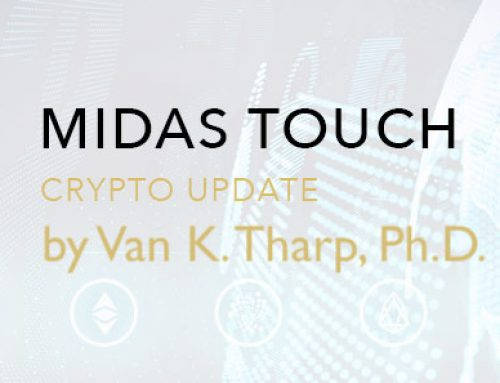 June 16th, Cryptoassets Update