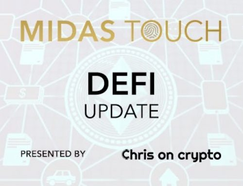 March 31st, 2021, DeFi Update – Cardano, What's next for the platform?